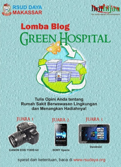 Green hospital