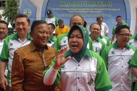 Walikota Surabaya