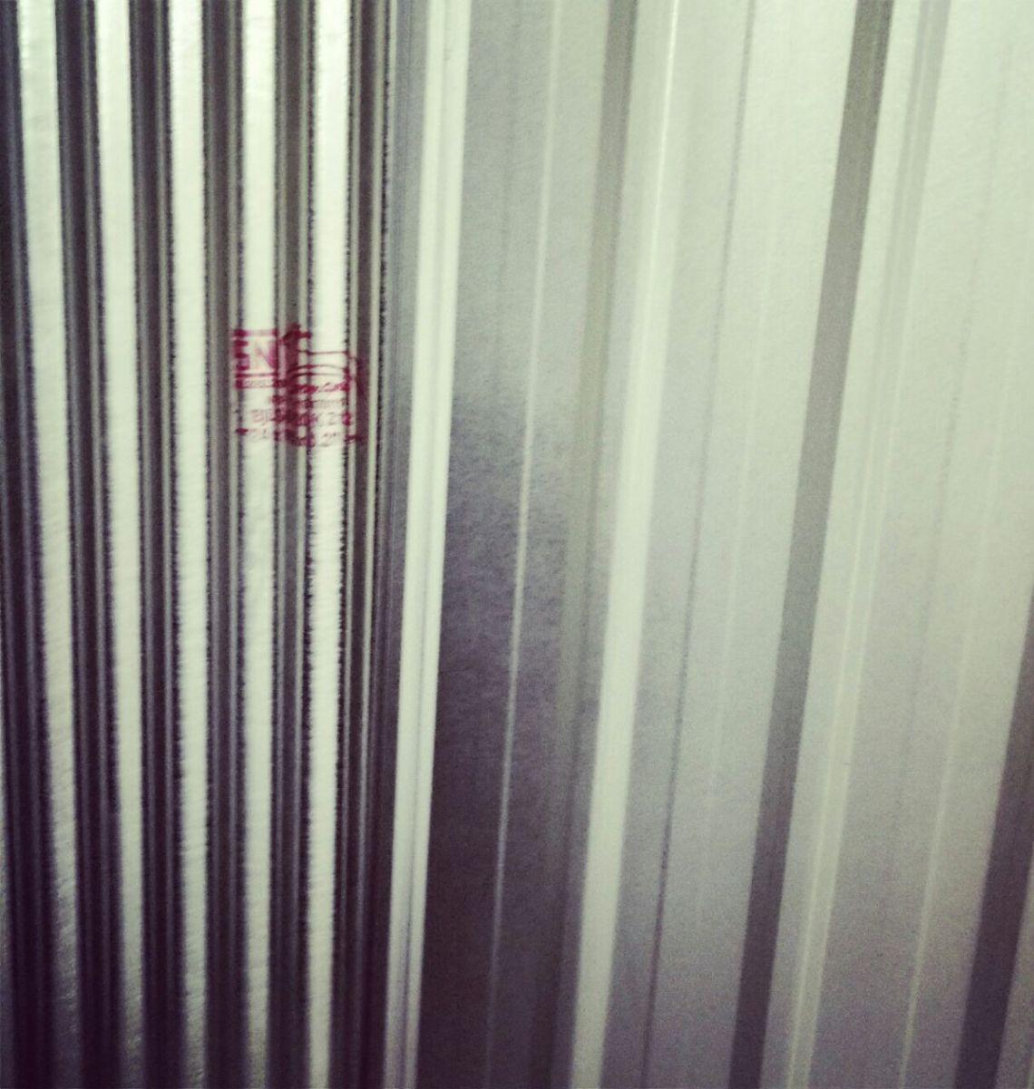 Produk andalan Sermani, perhatikan logo SNI pada produk yang berwarna merah tersebut (dokumen pribadi)
